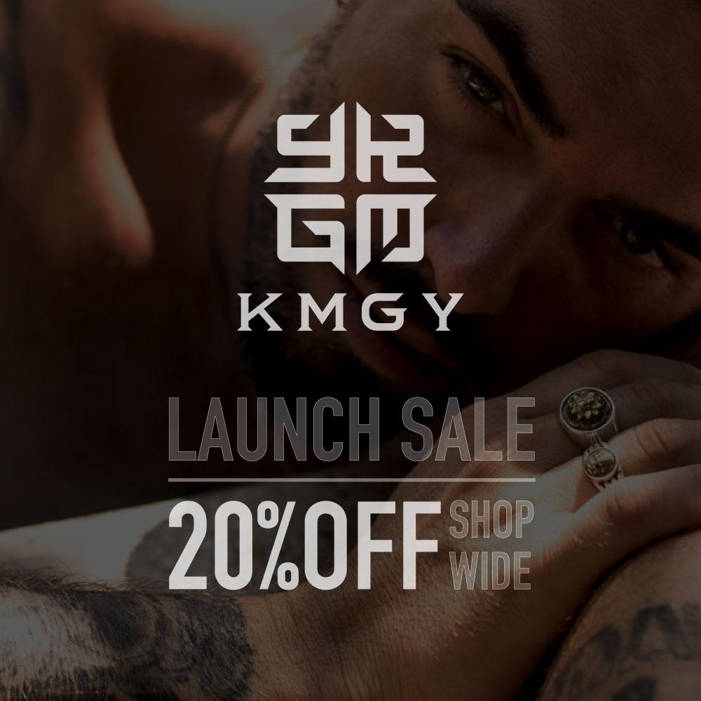 KMGYオンラインショップ開店セール20%OFF danielo costa